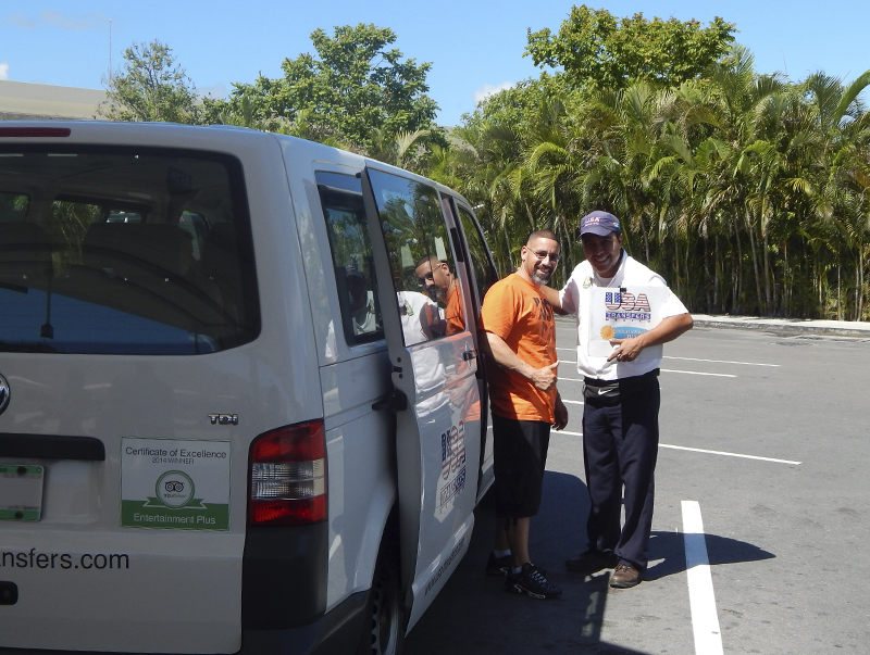 Usa Transfers Official Tours And Airport In Cancun Riviera Maya