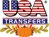 USA Transfers Logo