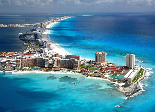 cancun airport transport